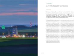 traducción y diagramación informe minera KGHM