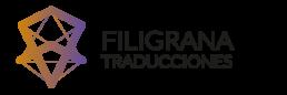 filigrana traducciones logo